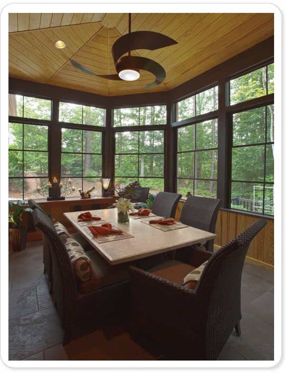 Delicieux Enclosed Outdoor Patios   Call SunScape Patio Rooms At 631 265 2902 For A  Free Estimate And To .