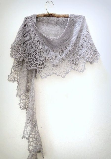 Photo of #Winter-Häkelpackung Cloud Illusions pattern by Boo Knits