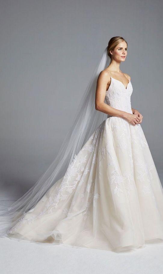 Wedding Dress Inspiration - Anne Barge | Anne barge wedding dresses ...