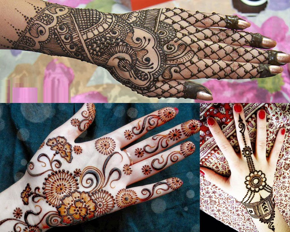 2017 – Top 50 SIMPLE MEHNDI DESIGNS FOR HANDS IN DIFFERENT ... Paramore Song Quotes