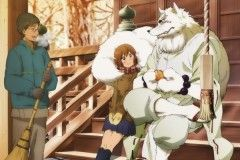 Gingitsune Messenger Fox of the Gods Collection Anime DVD Review