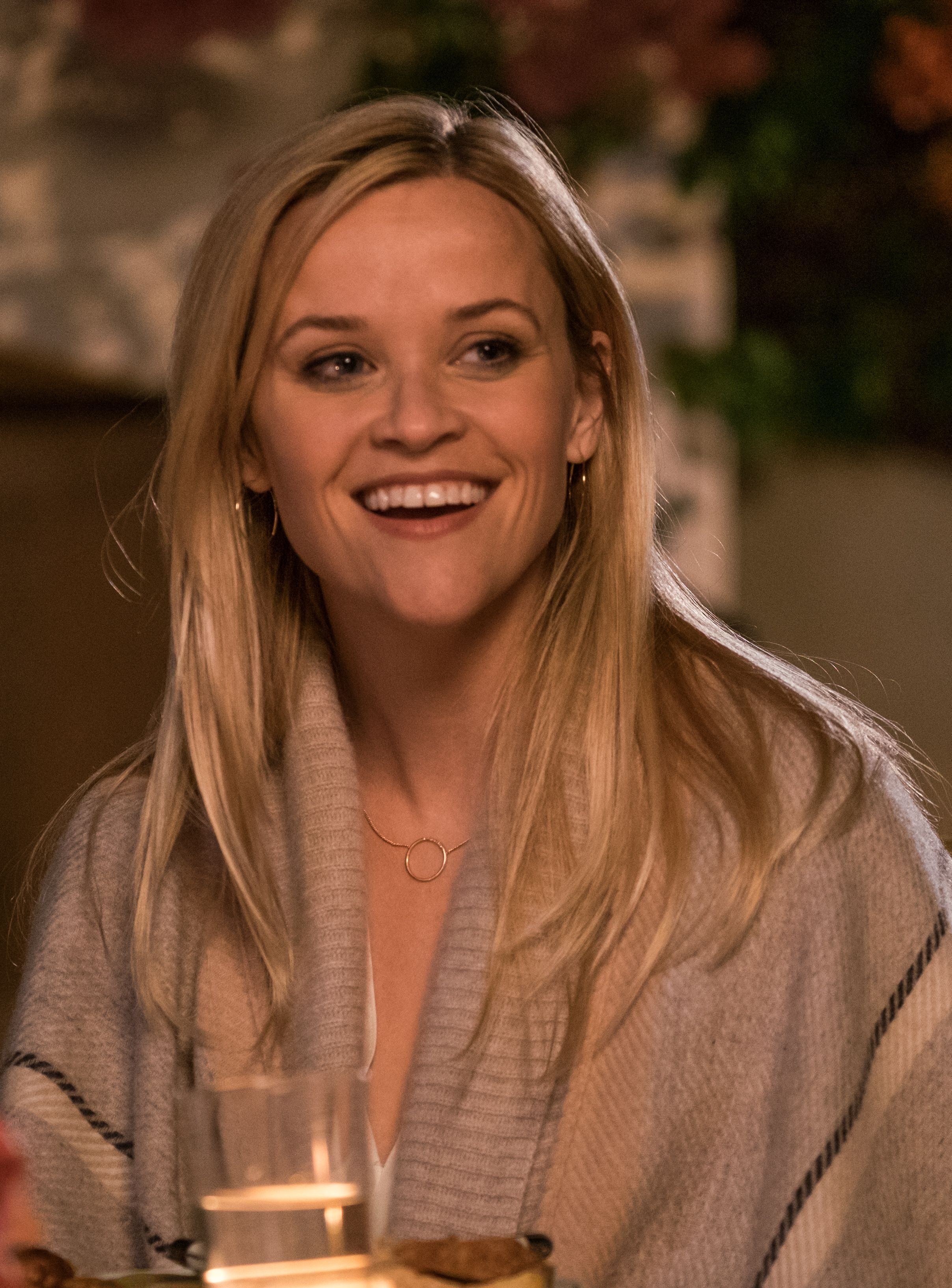 The New Home Again Poster Has Reese Witherspoon Back In Rom Com