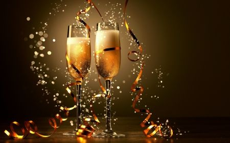 Image result for happy new year toast