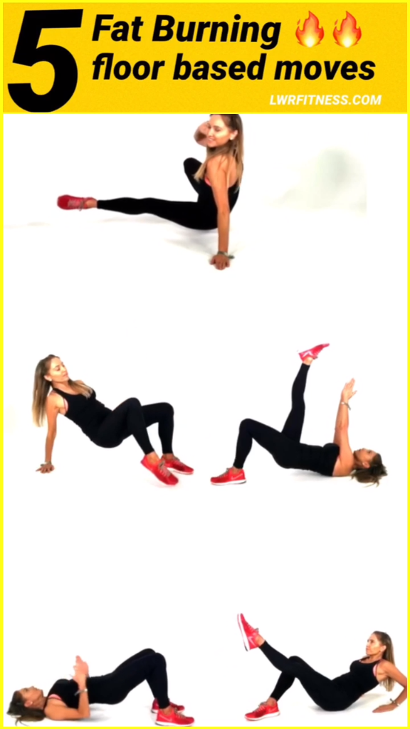 ASK LUCY #fitnessexercises