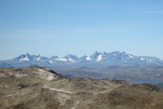 Høgeloft 1120-1920 moh - Tur - UT.no