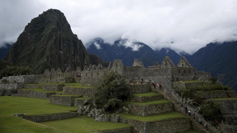 Foto: Machu Picchu, uno de los sitios arqueológicos más impresionantes del mundo. (Reuters)