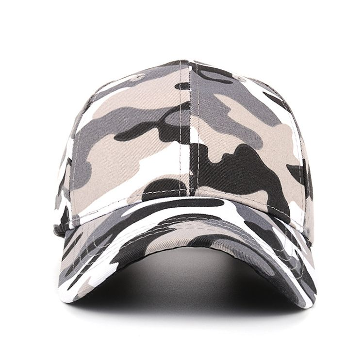 Low profile custom camo six panel plain hunter camouflage caps ... 09b41e3638d