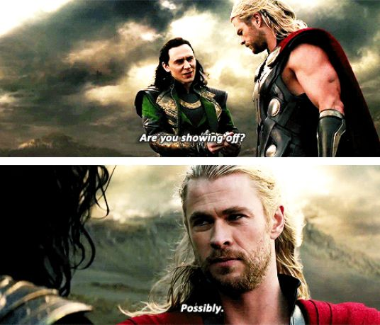 Pin By Megan Schumacher On Thor Loki The Dark World Loki Laufeyson