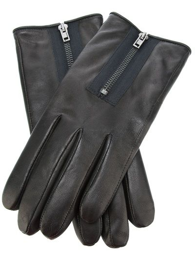 64fc8800ae274 Margiela leather gloves ~ Old Man Fancy. | #1 MEN'S Style | Gloves ...