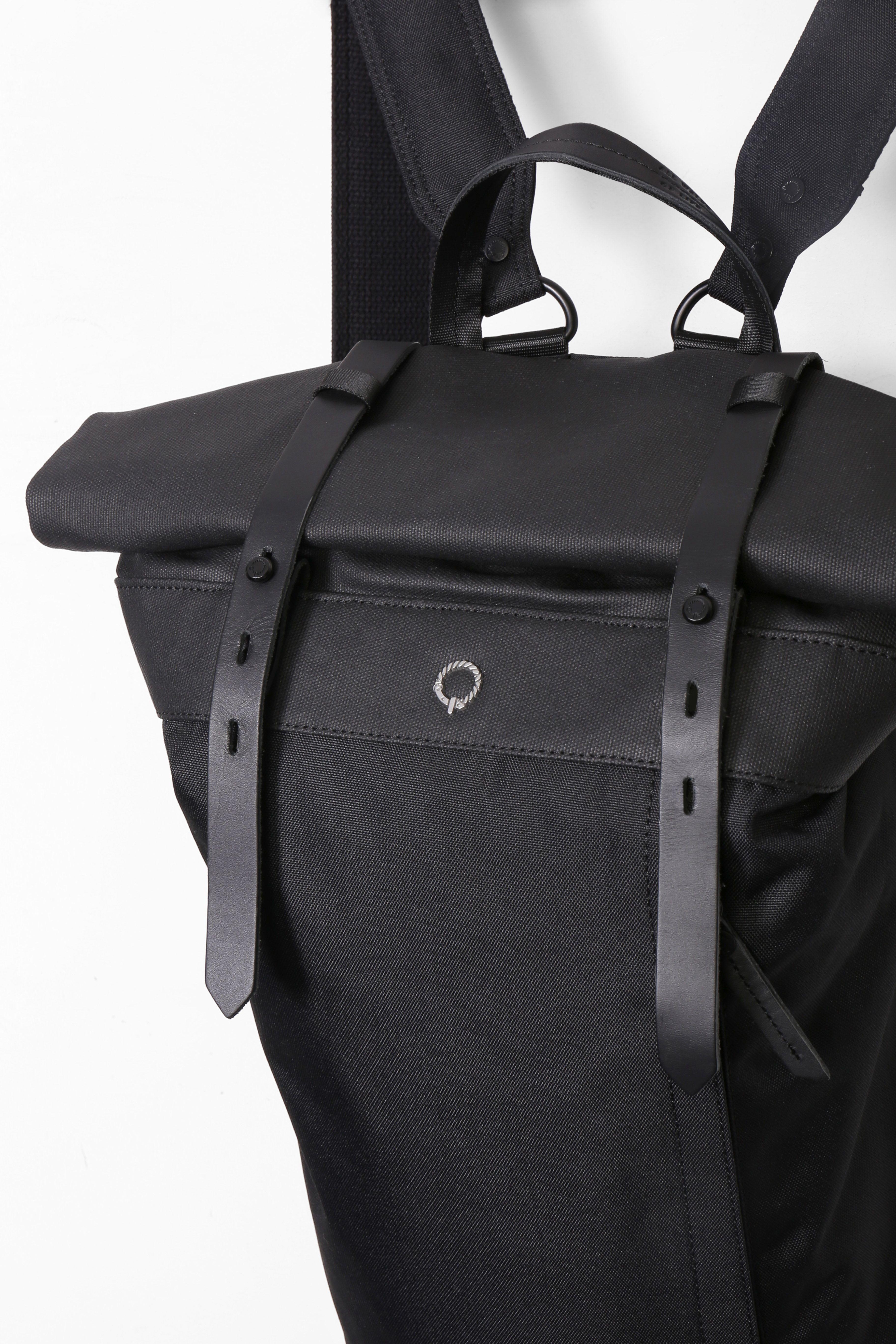 7a9d40407522 Stighlorgan Rori laptop rolltop backpack