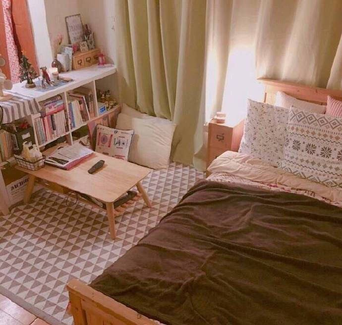 Traditional Korean Bedroom Design Modern Bedroom Sets Designs Bedroom Furniture Grey Bedroom Athletics Mens Slipper Boots: Bedroom Decor Room Decor ���ละ Bedroom