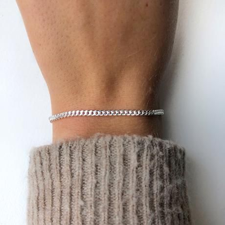 Photo of Little Panzer Armbånd – Camille Brinch Jewellery