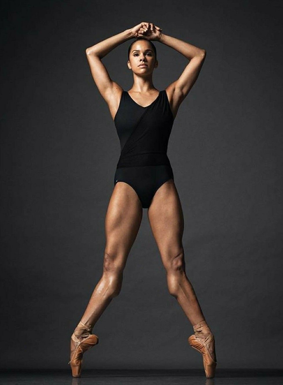 Misty Copeland nude (88 photos), Pussy, Hot, Instagram, legs 2017
