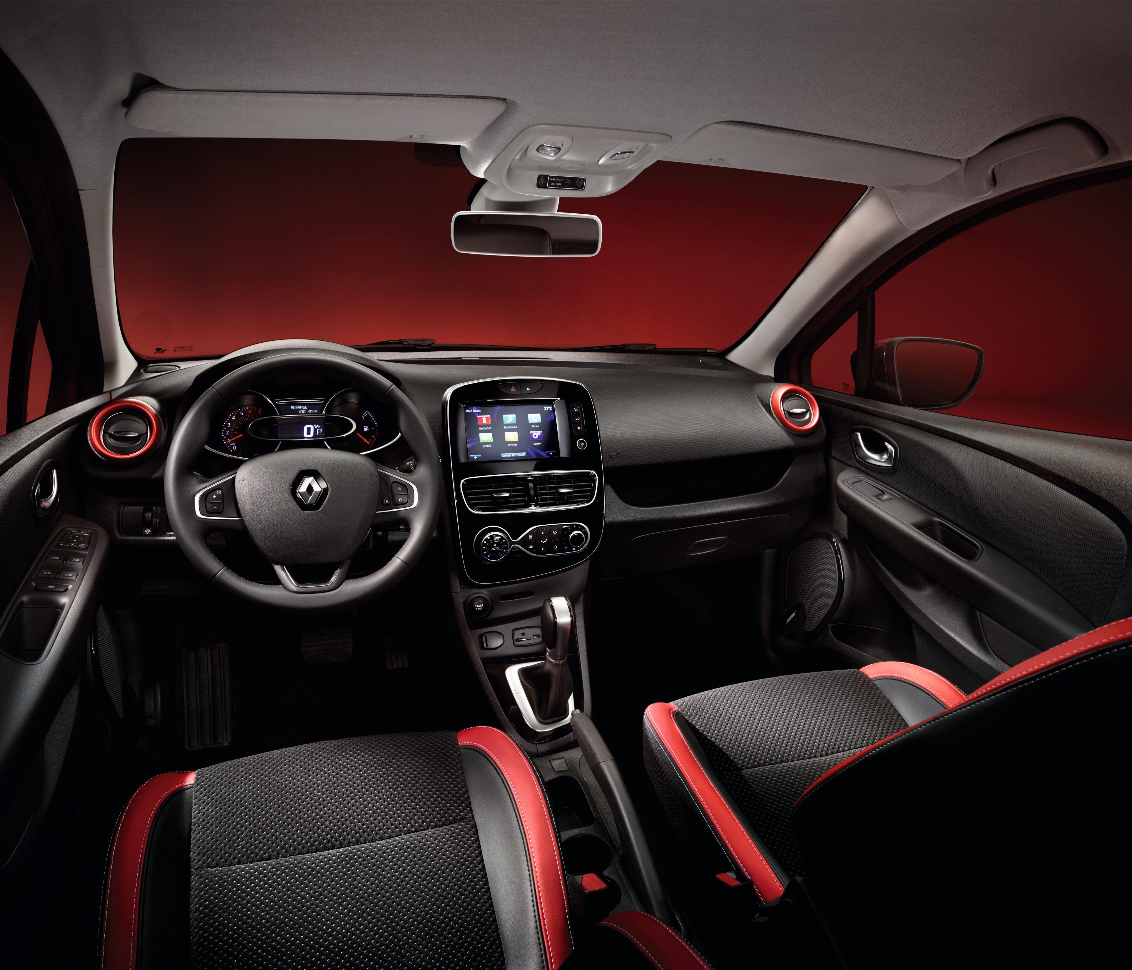 100 Renault Fuego Interior New Fuego Addition The