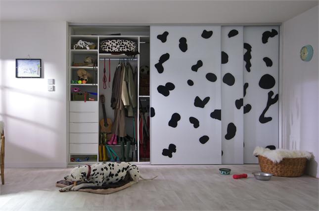 sliding doors 101 dalmatians