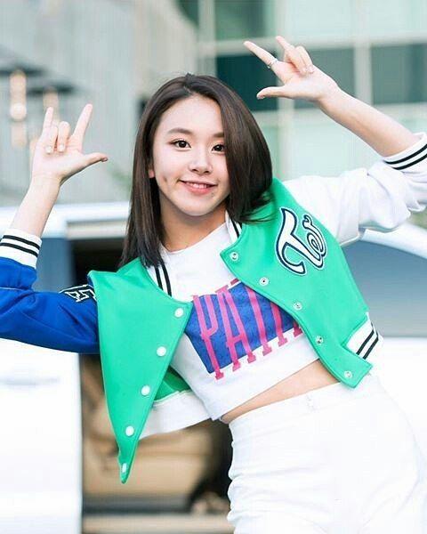 Nico Nico Ni - #챙 #채영 #트와이스 #kpop #kpopfff #kpopl4l #kpopexlikes #kpopf4f #chaeng #chaeyoung#nayeon#jihyo#jungyeon #sana#momo#mina#tzuyu#dahyun #twice #cute #pretty #eunjiapinks