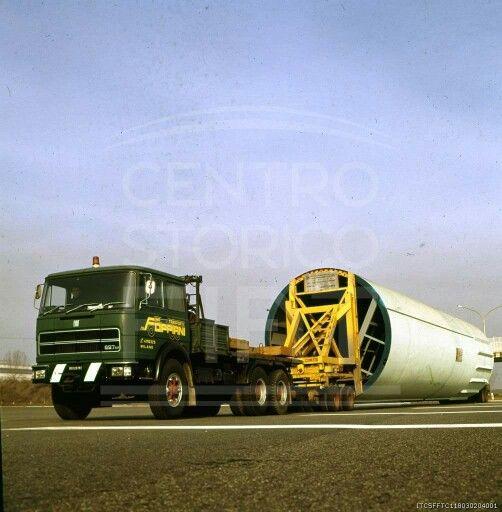 FIAT 697NP  1976