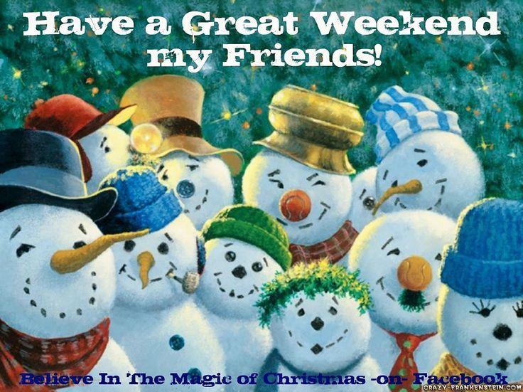 Greetings/days Of The Week