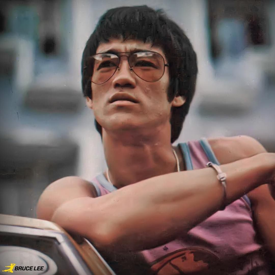 5,550 Likes, 43 Comments - Bruce Lee (@brucelee) on ...