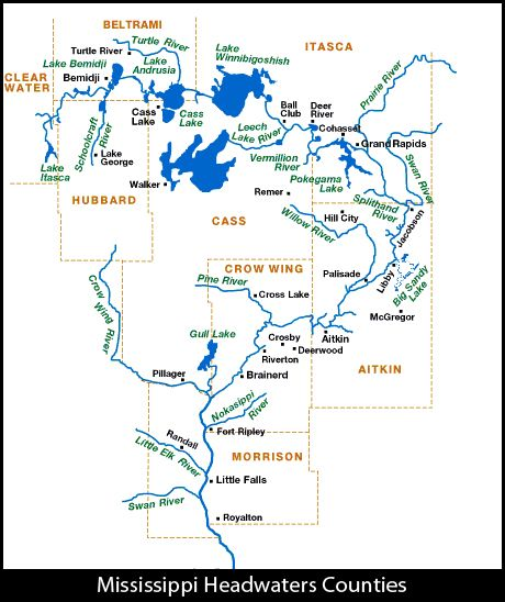 Minn Of The Mississippi Map Bing Images Homeschooling