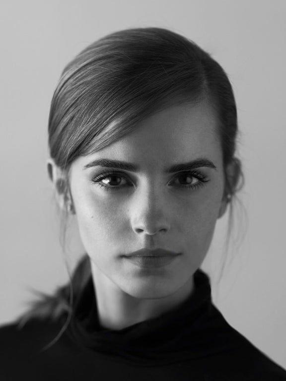 Photo of r / pics – Emma Watson's official portrait for UN