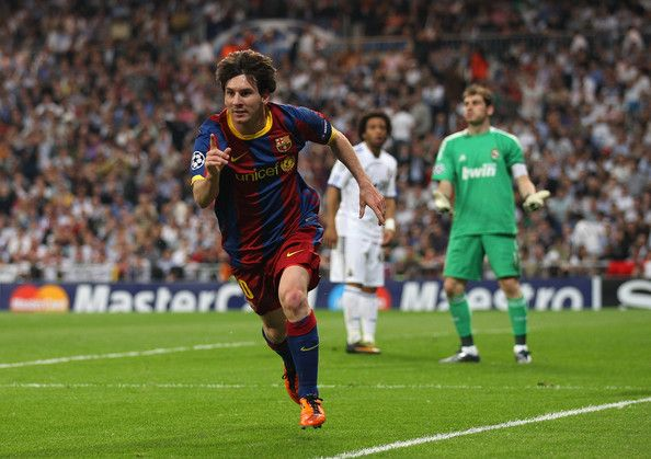 Lionel Messi Photos Photos Real Madrid V Barcelona Uefa Champions League Semi Final In 2020 Lionel Messi Barcelona Lionel Messi Messi
