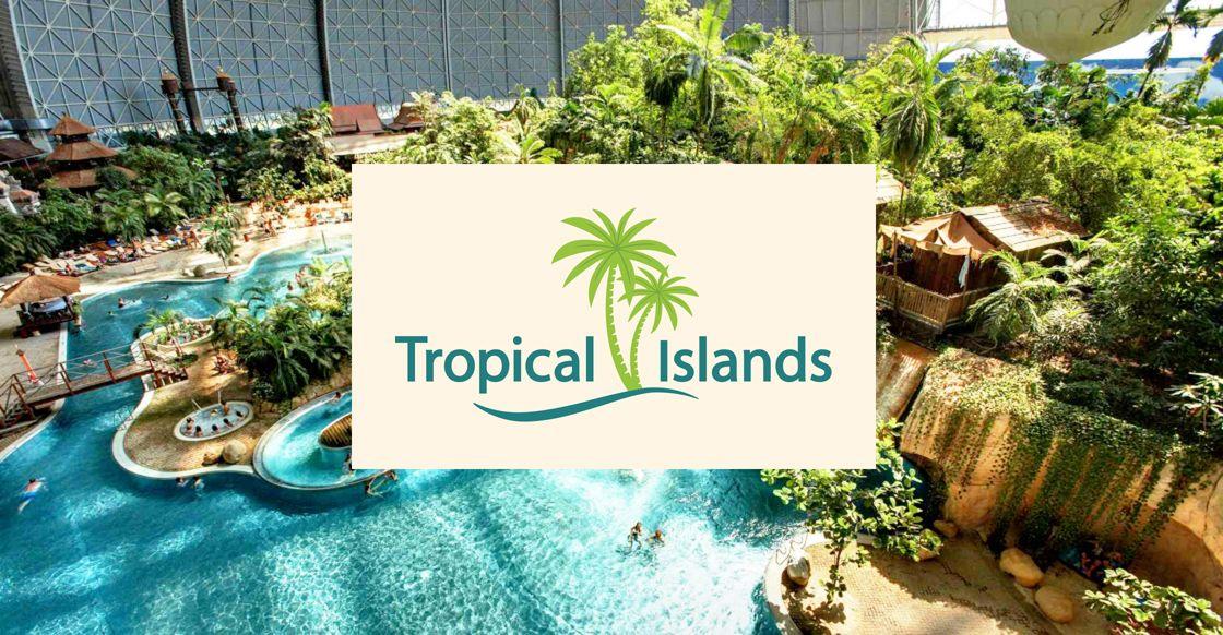 Tropical Islands: Tropical Islands - Europas grte ...