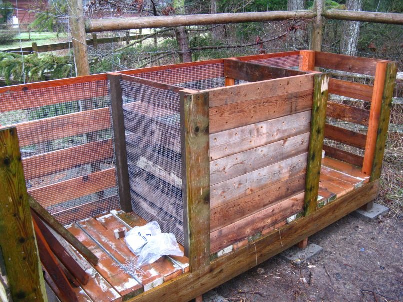 How To Build The Ultimate Compost Bin Compost, Diy