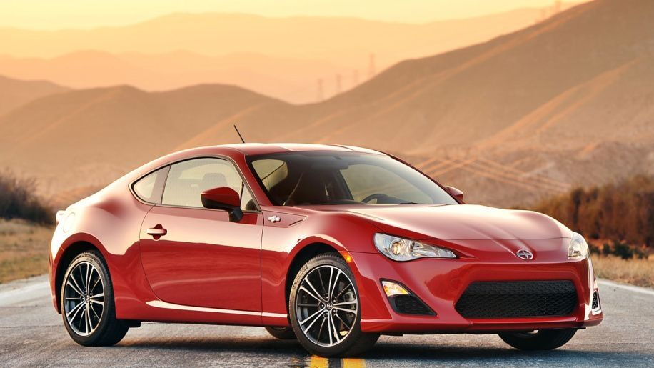 Two New Rwd Toyota Sports Cars To Join FrS? Autoblog in
