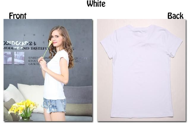 97455f40f7e Buy Women's Tshirts online at low prices in India. Explore wide range of  Tees, Women's polo, round neck t-shirts & tops on Narvay.com.