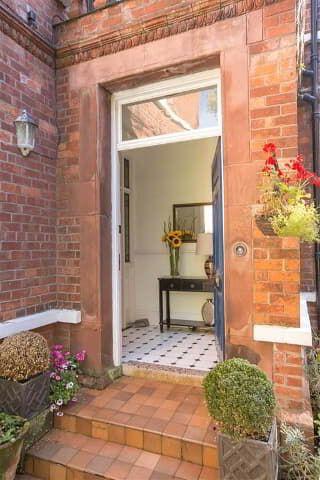 39 Adelaide Park Belfast #door & 39 Adelaide Park Belfast #door | Doors | Pinterest | Belfast and Doors