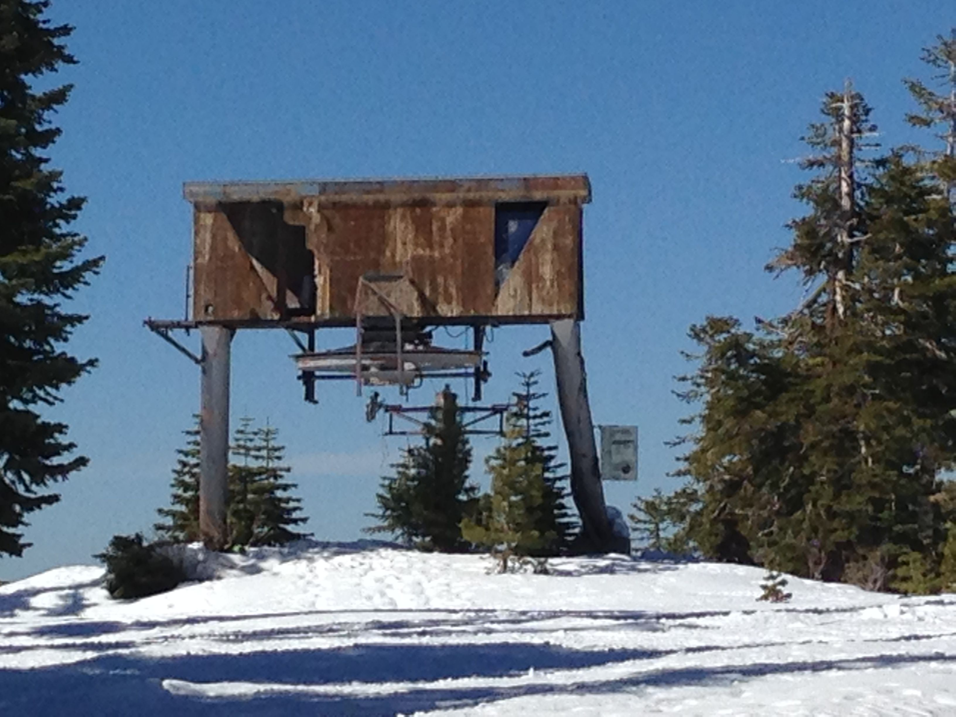pin by dave petersen /midwestpete on abandoned ski areas | abandoned