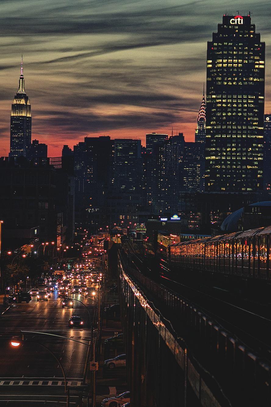 Newyorkcityfeelings On In 2020 City Wallpaper City Lights City