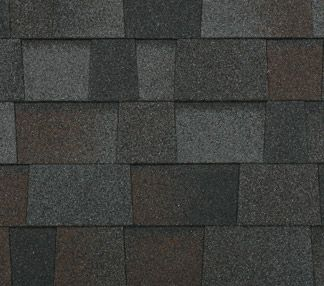 Slate Roof Shingle Color Selector