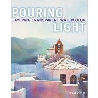 Pouring Light By Jean Grastorf $4.60 through January 29, 2013