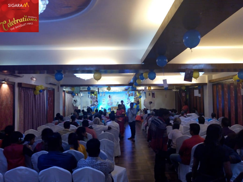Birthday Day Party Celebrations Banquet Hall Banquet Hall Party Hall Hall
