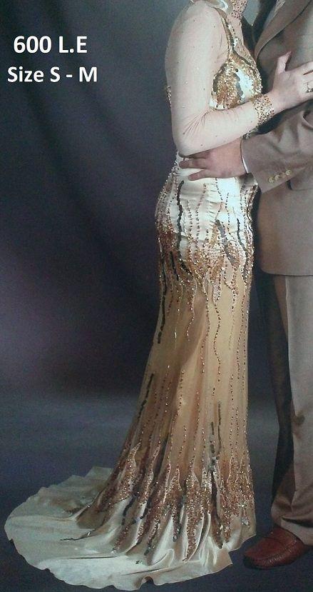 مجموعة فساتين سهرة و خطوبة و زفاف للبيع فى الاسكندرية Evening Dresses Dresses Fashion