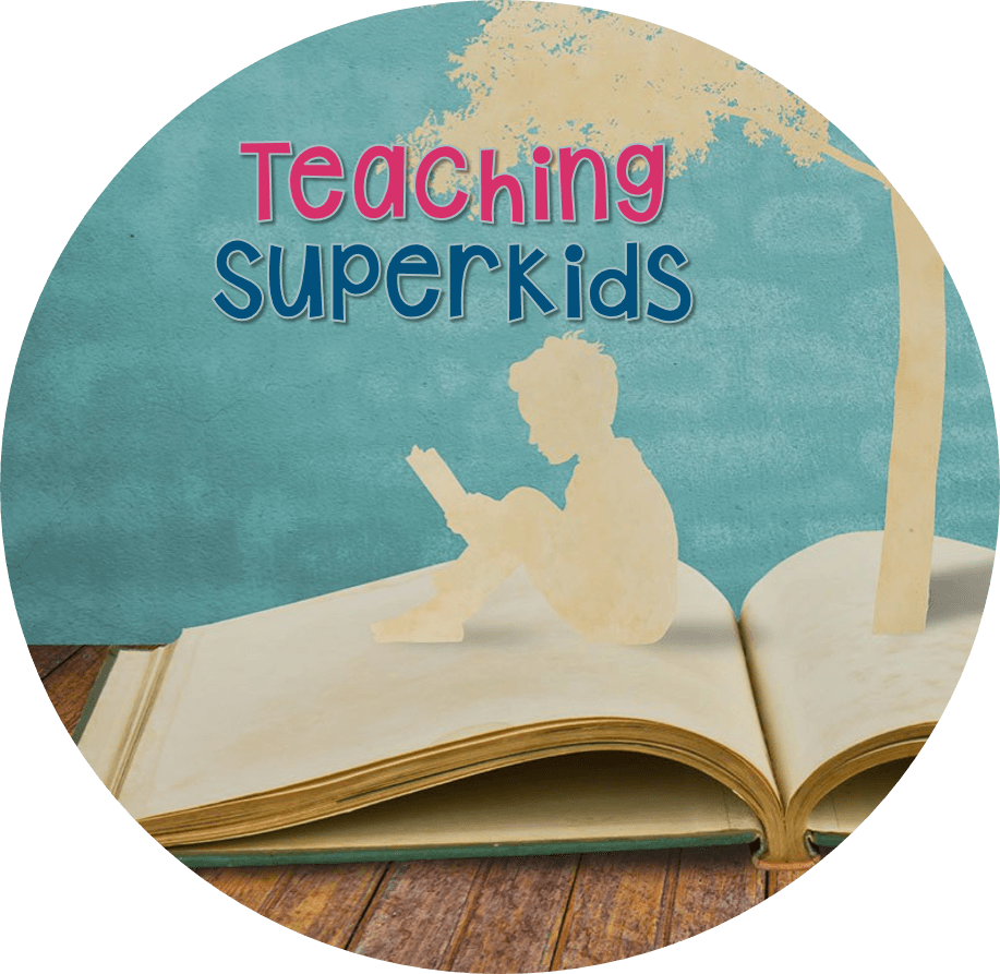 Resource Library - Teaching Superkids | Educational | Pinterest ...