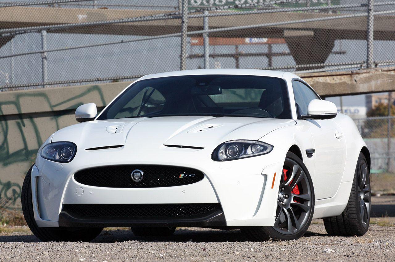 Jaguar XKRS '12 (With images) Jaguar car, Jaguar xk, Jaguar