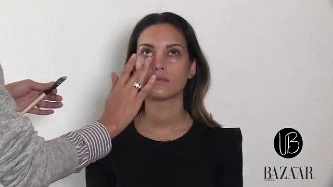Beauty Tutorial. Logra una base maquillaje y contour con Ossiel Ramos