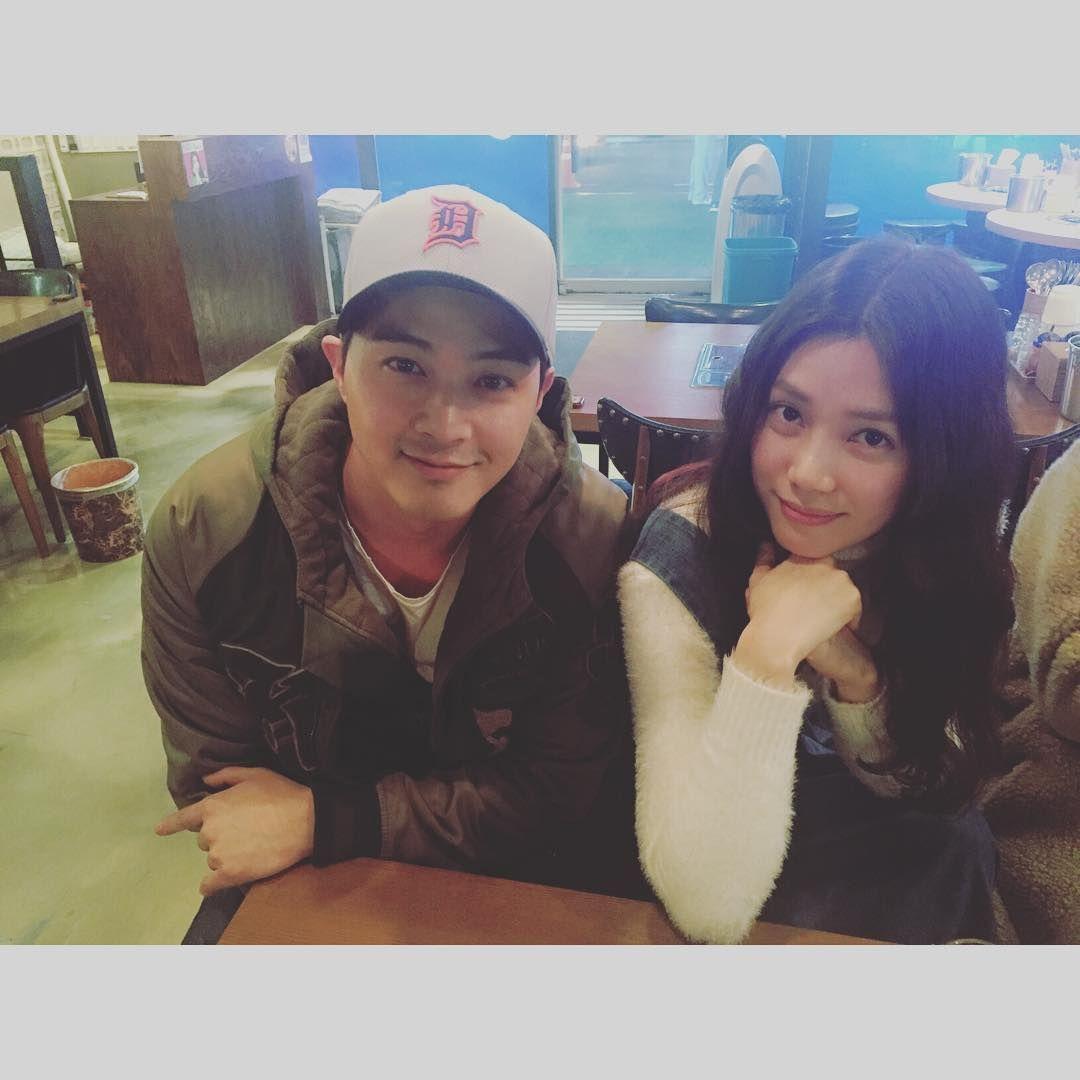 kim ji hoon y kwon da hyun