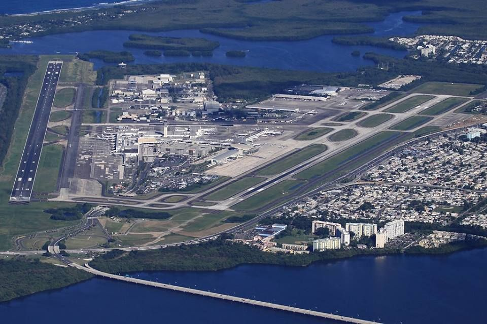 Aeropuerto Internacional de PR