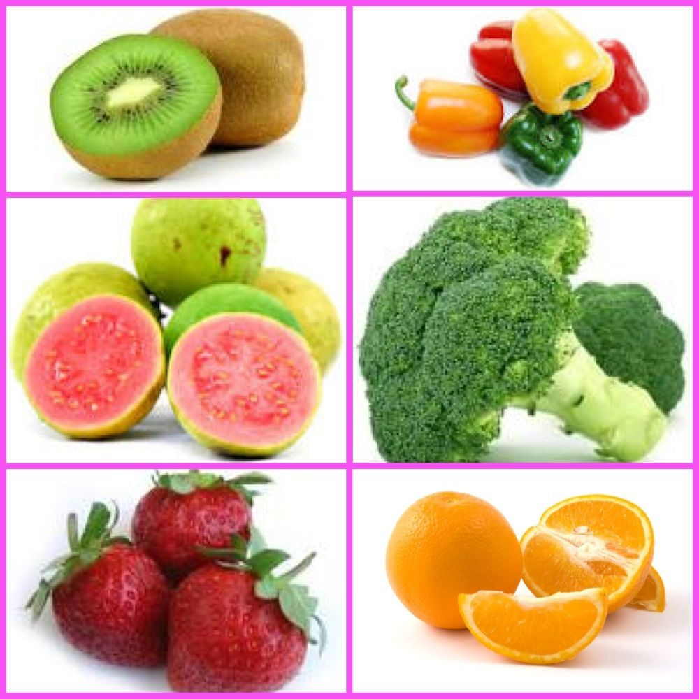 Natural Vitamin Sources >>> More info could be found at the image url.