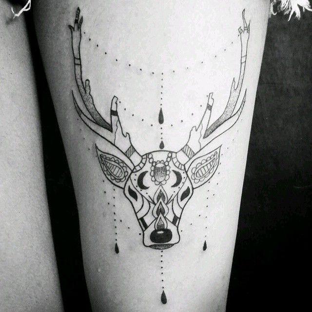 """Tatuagem feita por <a href=""""http://instagram.com/diego_tattooo"""">@diego_tattooo</a>"""