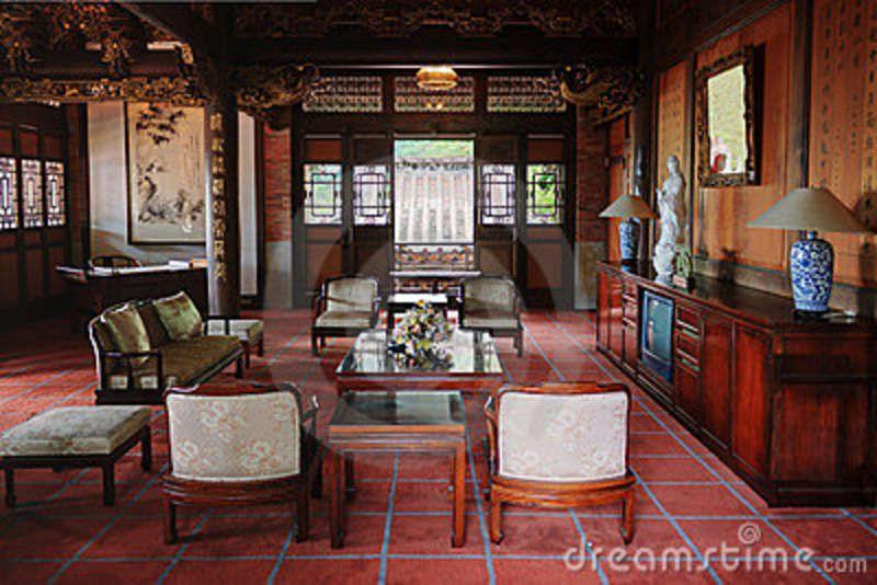 Chinese Decor Chinese Interior Asian Interior Design Chinese Interior Design