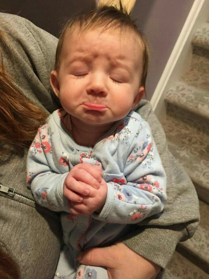 The Cutest Baby Photos You've Ever Seen, Seriously - #baby #Cutest #greatindoors #Photos #Youve #funnyphotos