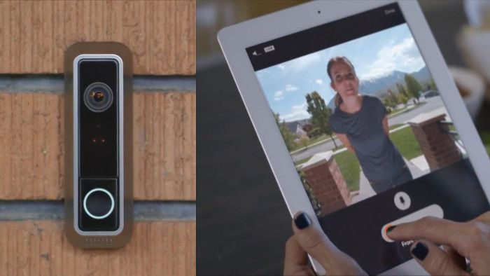 Smart Video Doorbells to Be a Popular Theme at ISC West - Security Sales and Integration