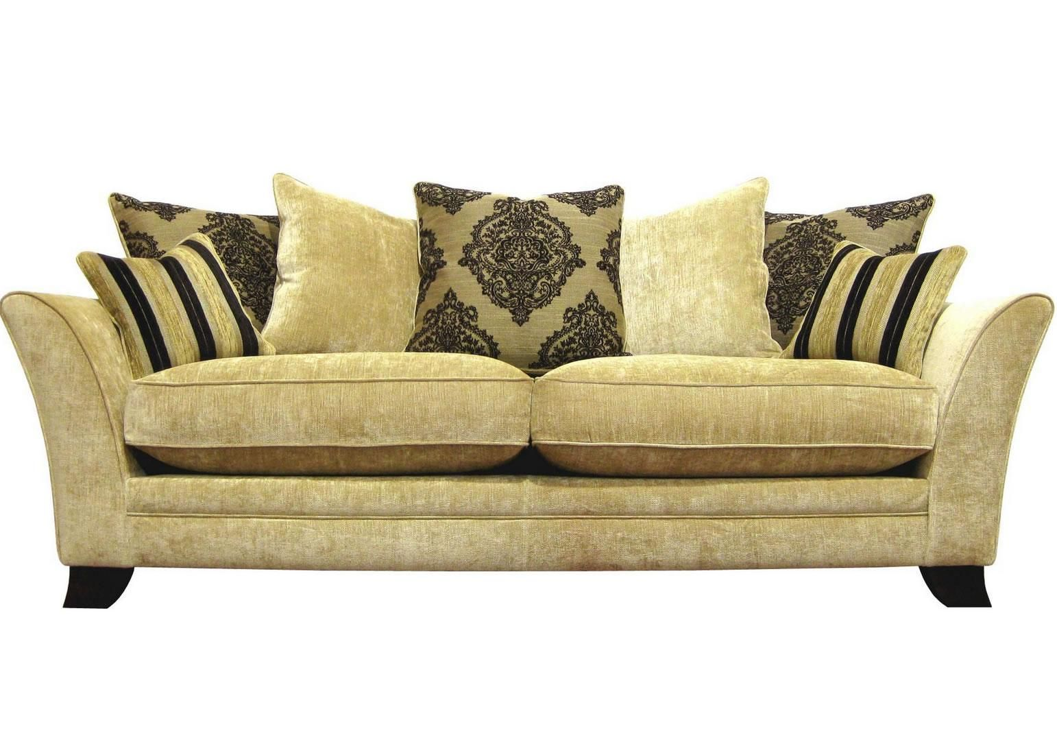Ashley Manor Harriet Sofa In Mink Ashton Oz Design Collection From George Tannahill