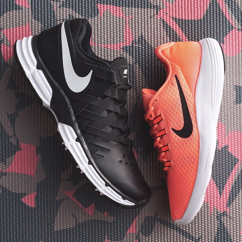 half off d3998 bfe9e Step up your shoe game (and your workout) with 25% off ...