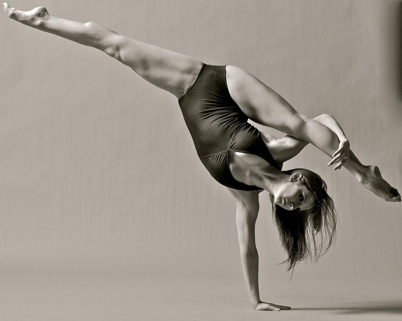DancinPhotos: Christopher Peddecord - New Dance Project
